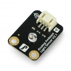 DFRobot Gravity - analog sensor of ambient light