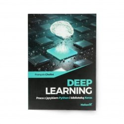 Deep Learning. Working with Python language and Keras library -.