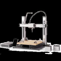 3D printer Snapmaker v2.0 3in1 A350 - laser module, CNC, 3D