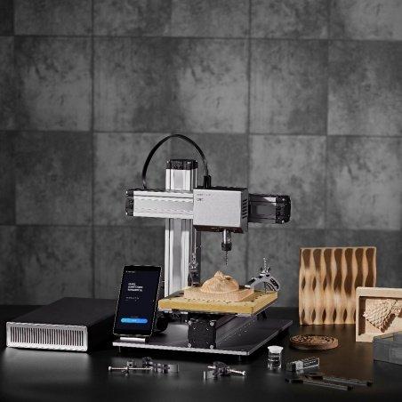 Snapmaker v2.0 3in1 model A150 3D printer - laser module, CNC