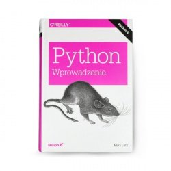Python. Wprowadzenie. Wydanie V - book