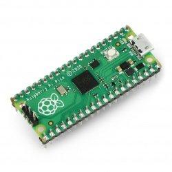 Raspberry Pi Pico - RP2040 ARM Cortex M0+ - with headers