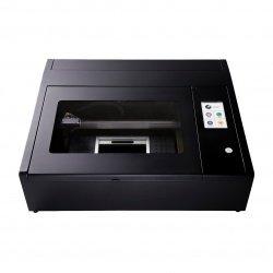 FLUX Beambox - laser cutter...