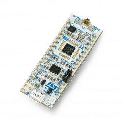STM32 NUCLEO-L432KC -...