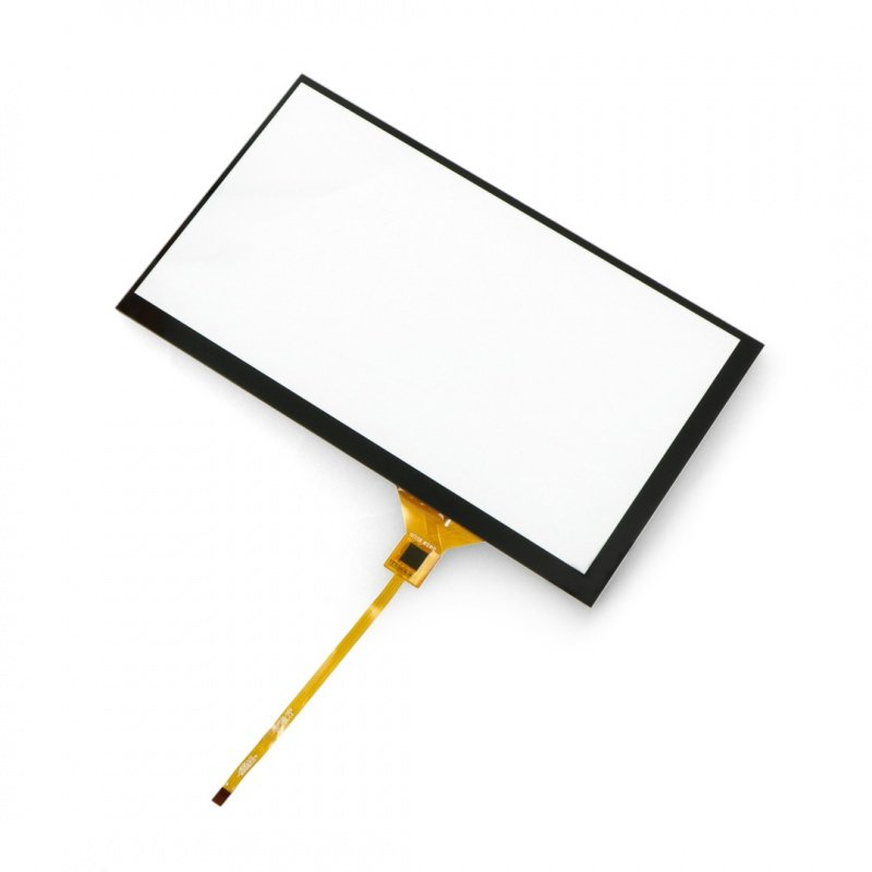 Touch panel - capacitive 7'' for LattePanda