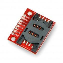 SIM Card Socket - module...
