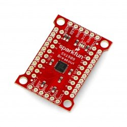 SX1509 - 16 I/O pin expander for Arduino - SparkFun BOB-13601