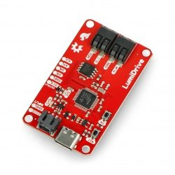 LumiDrive - USB driver for...