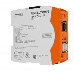 Revolution Pi RevPi Core 3+...