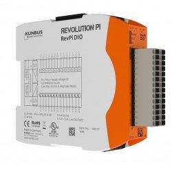 Revolution Pi RevPi DIO -...