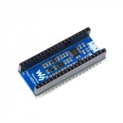 10 DoF IMU sensor - module with accelerometer, gyroscope and