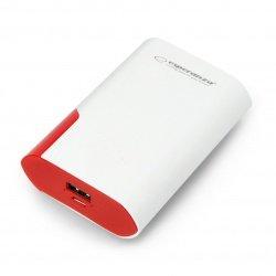 Mobile battery PowerBank...