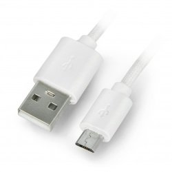 MicroUSB B - A cable in...