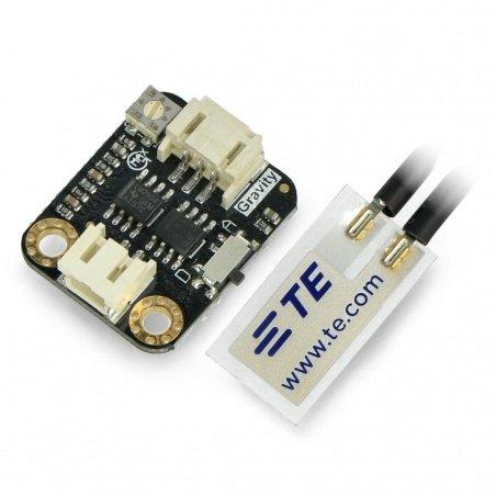 Details about  /RFP803 Robot Tactile Insole Flexible Film Pressure Sensor Foot Pressure Switch