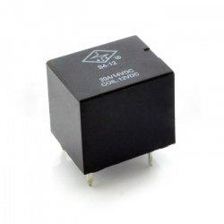 Relay S4-12 - coil 12V,...