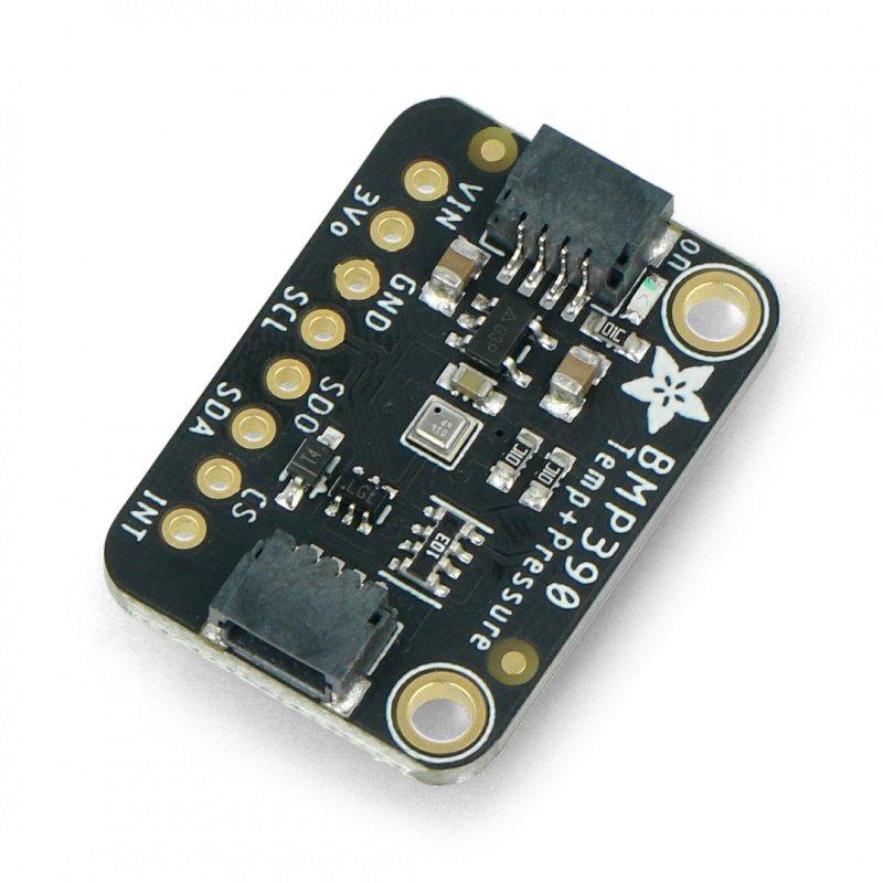 BMP390L - pressure and temperature sensor - STEMMA QT / Qwiic -