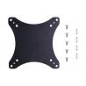 Vesa mounting bracket - for re_computer - Seeedstudio 110991464 - zdjęcie 4