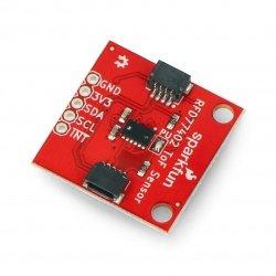 RFD77402 - distance sensor...