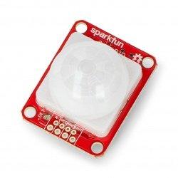 OpenPIR - SparkFun SEN-13968