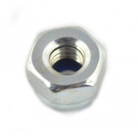 Nuts M2.5, self-locking - 10 pcs.