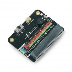 micro:IO Extender - extension board for BBC micro:bit - DFRobot