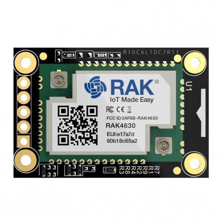 WisBlock LPWAN - WisBlock Core development module - Rak