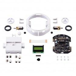 3pi+ Turtle Edition Kit - set for robot building with 32U4