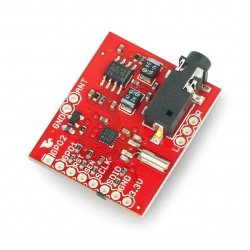 Si4707 - radio receiver for...