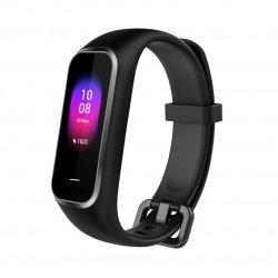 SmartBand Xiaomi Hey Plus 1S - black - smart band