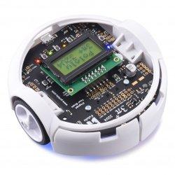 3pi+ Hyper Edition - robot...