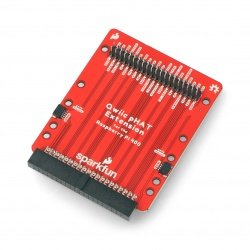 Qwiic pHAT Extension for Raspberry Pi 400 - SparkFun DEV-17512