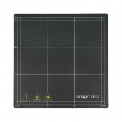 Double-sided spring steel plate - for Snapmaker 2.0 A150