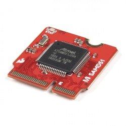 SparkFun MicroMod - SAMD51 - DEV-16791