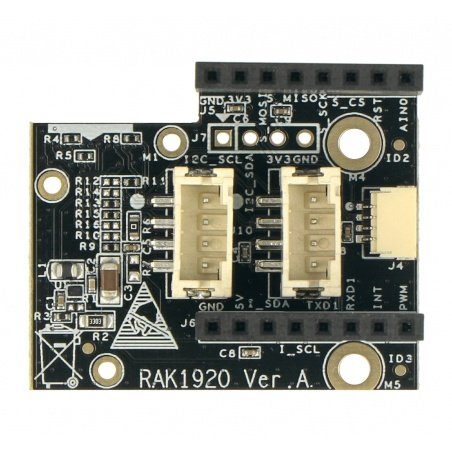Extension module - adapter - WisBlock IO extension - Rak