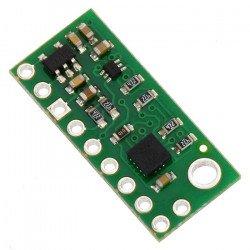 L3GD20H 3-axis, digital I2C SPI gyroscope - Pololu 2129