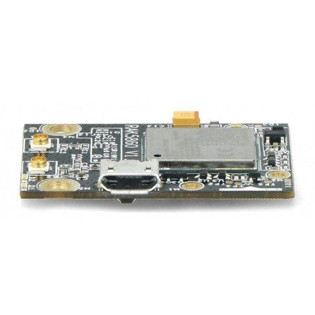 WisBlock NB-IoT Interface Module