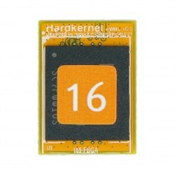 16 GB eMMC memory module with Linux for Odroid C4