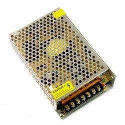 Power supply for LED strips - 12V / 8,3A / 100W