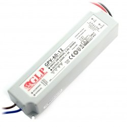 """""""Power supply GPV-60-12 for..."""