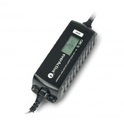 Processor charger, automatic car charger for 6V / 12V