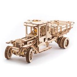 UGM-11 truck - mechanical model for folding - veneer - 420