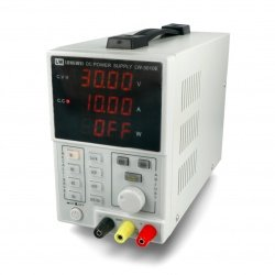 Laboratory power supply LongWei LW-3010E 0-30V 10A
