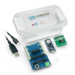 Arduino Tiny Machine Learning Kit with Arduino Nano 33 -