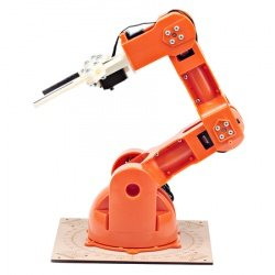 Robot Arm Braccio TinkerKit...