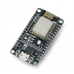 WiFi module ESP-12E +...