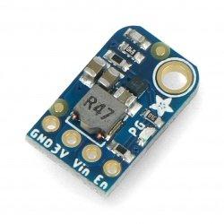 Voltage converter 3-5.5V to...