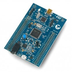 STM32F411E-Disco -...