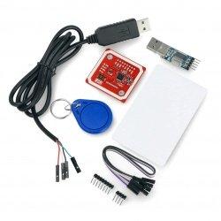 PN532 NFC/RFID 13,56MHz...