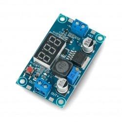 Step-Down Voltage Regulator...