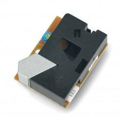 DSM501A - PM2.5 dust sensor...